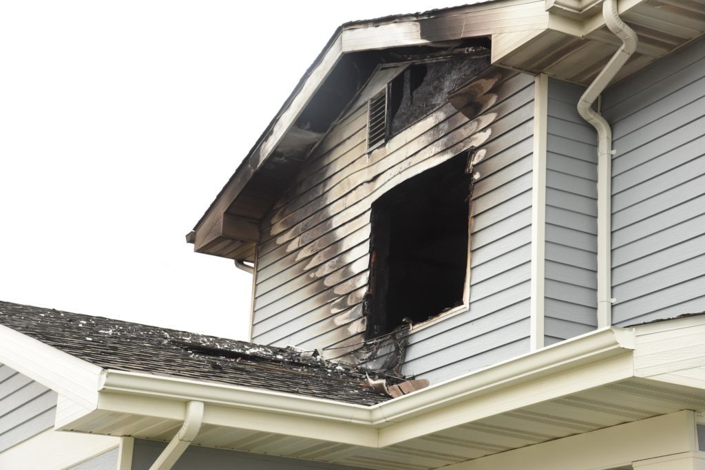 Ways To Reduce The Risk Of Fire Damage To Your Roof