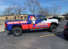 experienced roofing company Dayton OH